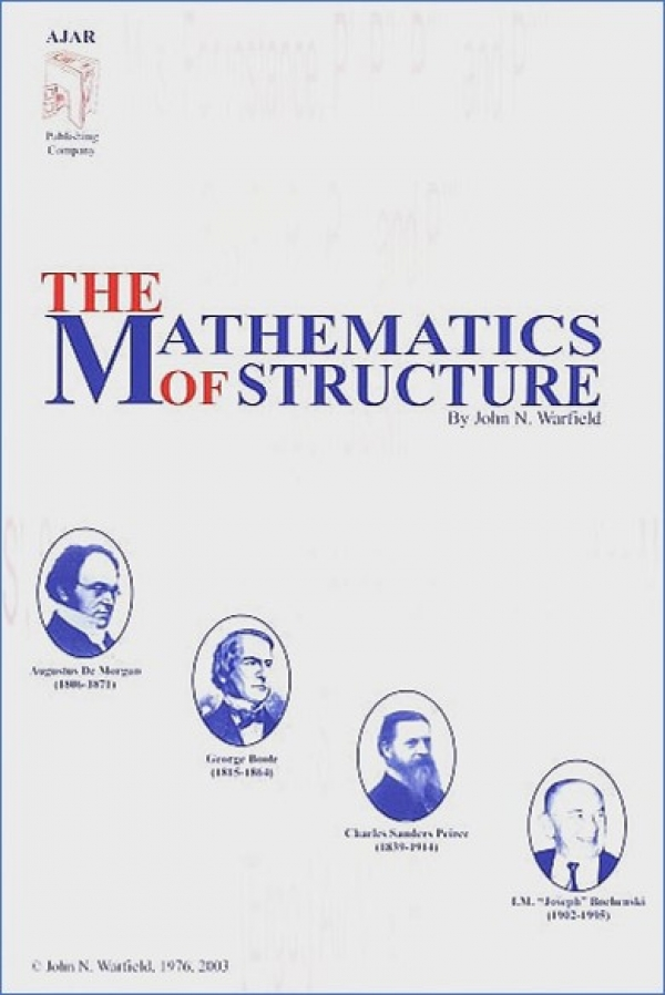 The Mathematics of Structure