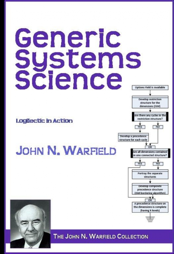 Generic Systems Science: Logilectic in Action